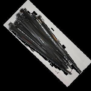 хомут-черный